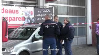 Overval BrandOil Zutphen