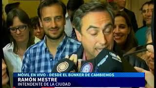 """Ramón Mestre: """"La alternancia en política es sabia"""""""