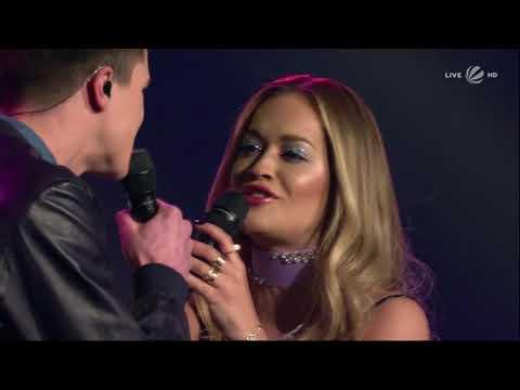 Anywhere - Rita Ora & Benedikt Köstler | The Voice Of Germany 2017 Final