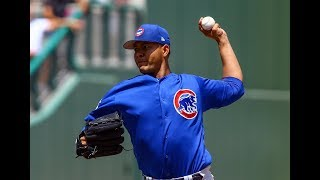 2018 Chicago Cubs  Win Total Odds, Pick & Analysis