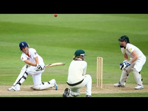Women's Ashes Series - NatWest ODI - Lord's