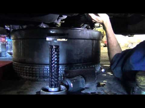 Build Your Own RV Hauler -Step 22- Install...
