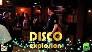 Italo Disco Explosion