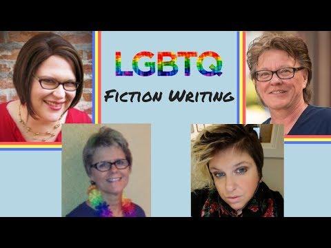 The Writer's Edge: Writing LGBT Fiction