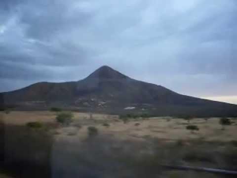 Pico do Cabugi RN