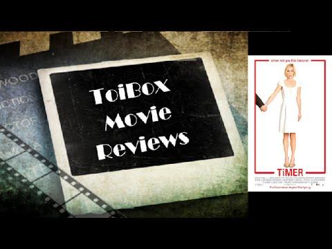 TiMER - ToiBox Movie Reviews: Season One: Episode Four