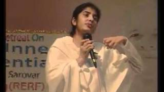 Q & A - Healing Power & Inner Peace - Sr...