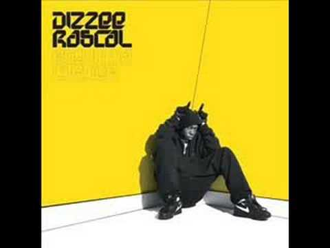 Dizzy Rascal - Dance With Me (Ft Calvin Harris)