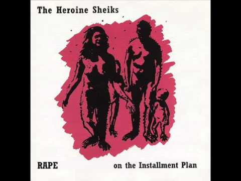 The Heroine Sheiks - Effity Eff