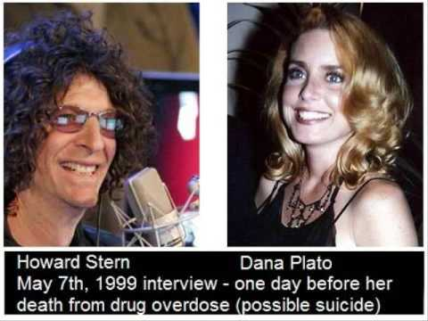 Dana Plato - Howard Stern Final Interview - 5/7/99 (1 of 4)