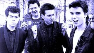 The Cure - Secrets (live) HD