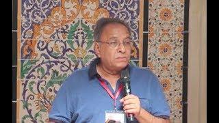 A la recherche de la résilience / Looking for resilience  | Ali Nefzaoui | TEDxNabeul