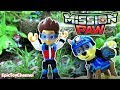 Paw Patrol Nickelodeon Mission Paw Rescue Sweetie Hide And Seek With Mission Paw Look Out Tower mp3