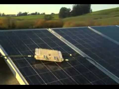 The Latest Technology in Solar Power