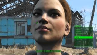 Fallout 4 / Console Commands / How to change Your Appearance /