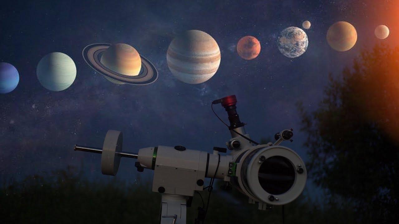 Парад планет 4 июля 2020: фейк или правда?
