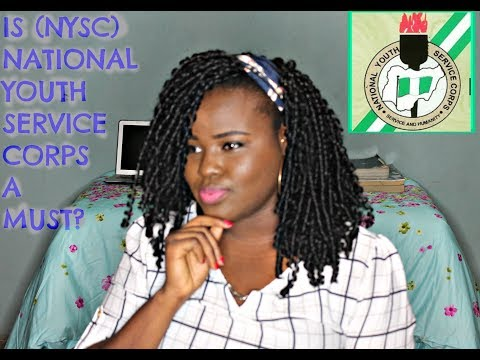 NYSC EXPERIENCE Q&A  | Lagos Talks | #2