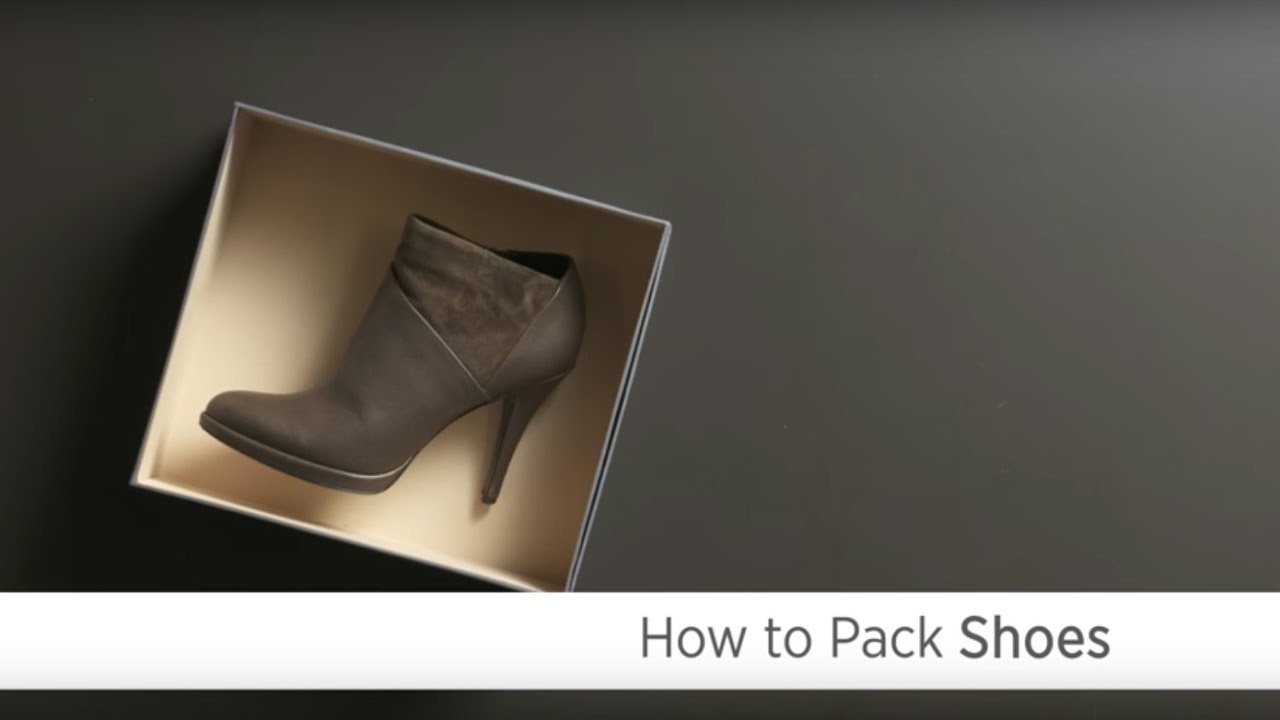 best shoes for movers
