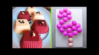 How To Make A CHOCOLATE CAKES DECORATING 2018! Top 20 Amazing Chocolate cake Decorating Ideas Video