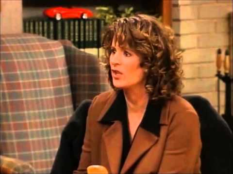 Brad gets caught with weed on Home Improvement