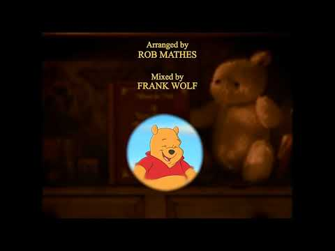 Winnie the Pooh: A very merry Pooh year - Auld lang syne (Croatian) Mp3