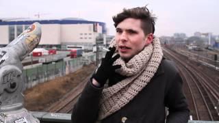 Shit Expat Berliners Say