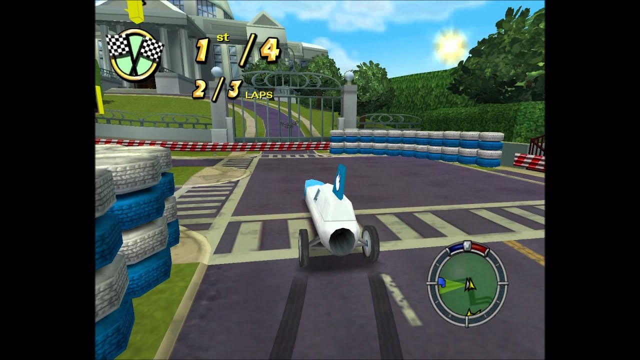 simpsons hit and run pc download