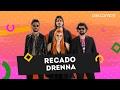 Recado Drenna | Palco MP3