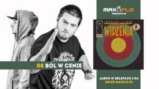 Jarecki & BRK - 08 Ból w cenie (PUNKT WIDZENIA) prod. DJ BRK
