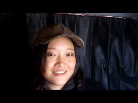 Woman Truck Driver, Kitty Liang, Follows Her Dreams at Schneider