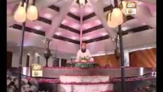 Jashn e Wiladat Na Bhool Jana - Syed Furqan Qadri New Album Naat 2011