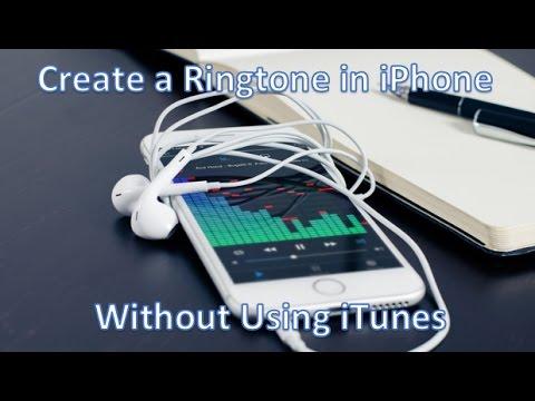 ringtone maker iphone 5s