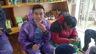 Hài Tết 2020 của các tràng trai Hà Giang