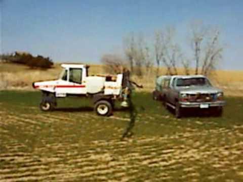 Farming in Nebraska 2