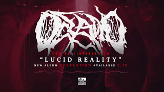 Watch Oceano Lucid Reality video