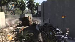 iFnK Boss - Black Ops II Game Clip