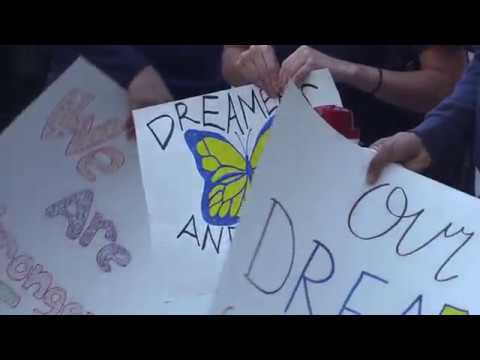 March for Undocumented Students