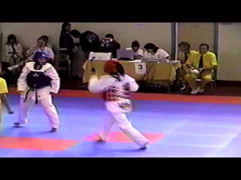 Youngshin Highlights - U.S. Taekwondo Academy