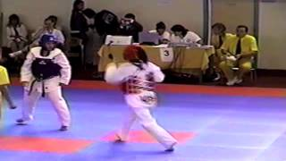 Youngshin Highlights - U.S. Taekwondo Academy