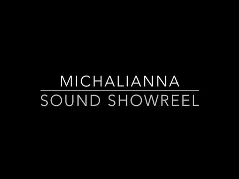 Michalianna Showreel