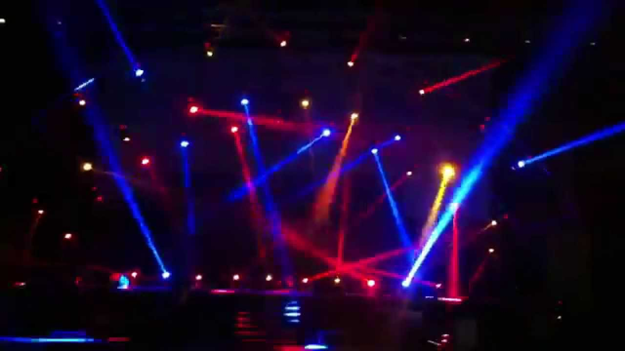 Best Truss System Circular Lighting Led Video Wall Lights
