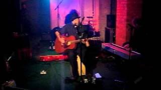 Tim Holehouse - Redemption Live UNTEN