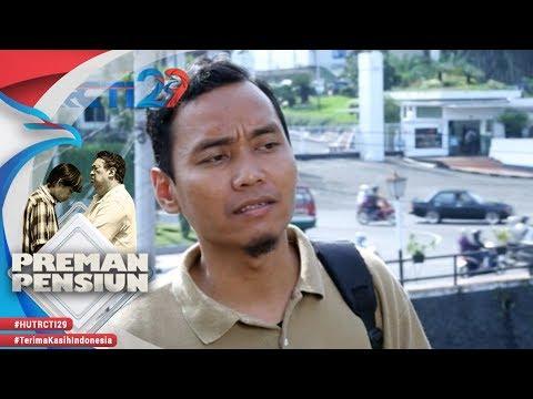 PREMAN PENSIUN - HP Komar Ada Ditangan Saep [16 Agustus 2018]