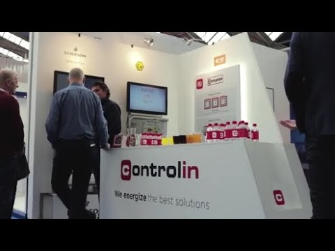 Offshore Energy Exhibition: the aftermovie