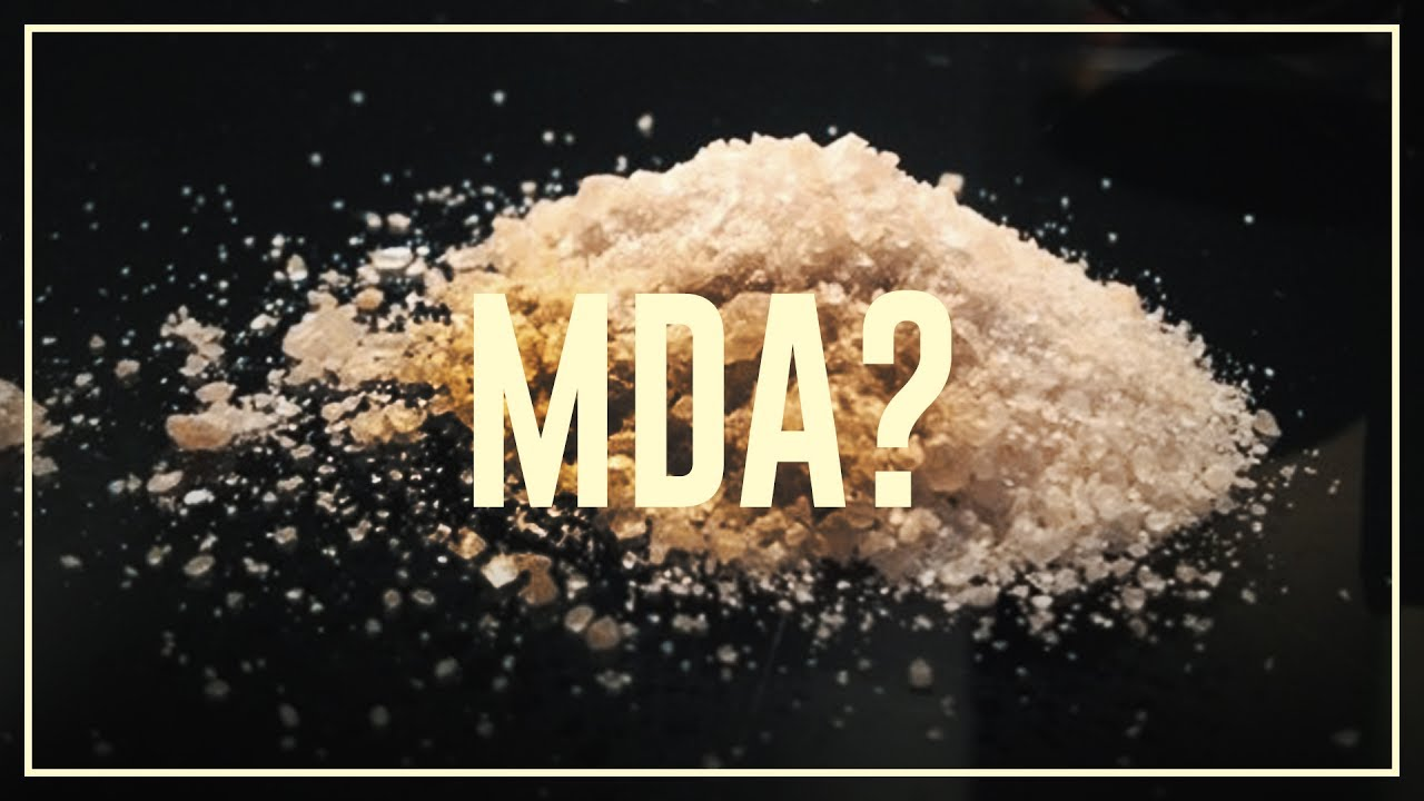 Download MDA - Do's and don'ts   Drugslab