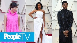 Hollywood's Biggest Night Live Red Carpet: Watch All The Nominees Arrive | LIVE | PeopleTV