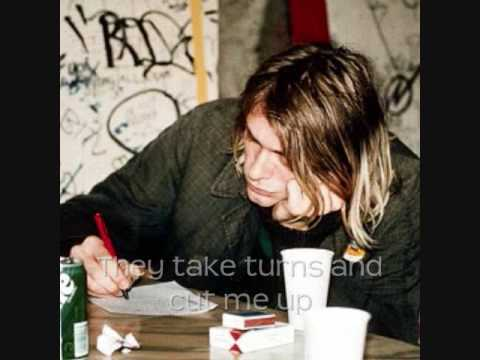 Nirvana - Floyd The Barber [With Lyrics on Video]
