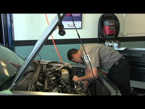 Akin's Auto Repair Video – San Jose, CA – Automotive