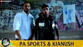 Play Rap-Ghetto-Hierarchie (Feat. Kianush)