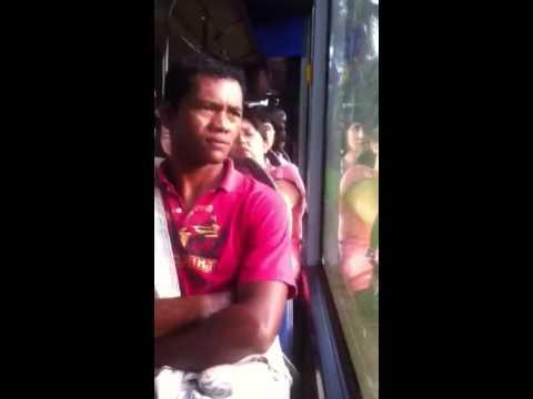 Pera Gatal Suka Mera Wanita Dalam Bus